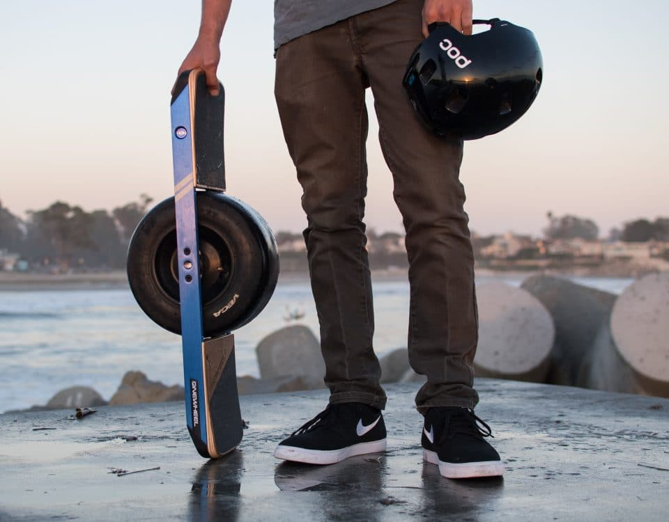 Photo Onewheel Plus - Onewheel France