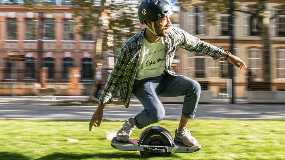 Onewheel Free Test // Try before you buy // Ride On Experience