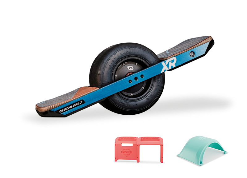 Onewheel+XR Essential Pack